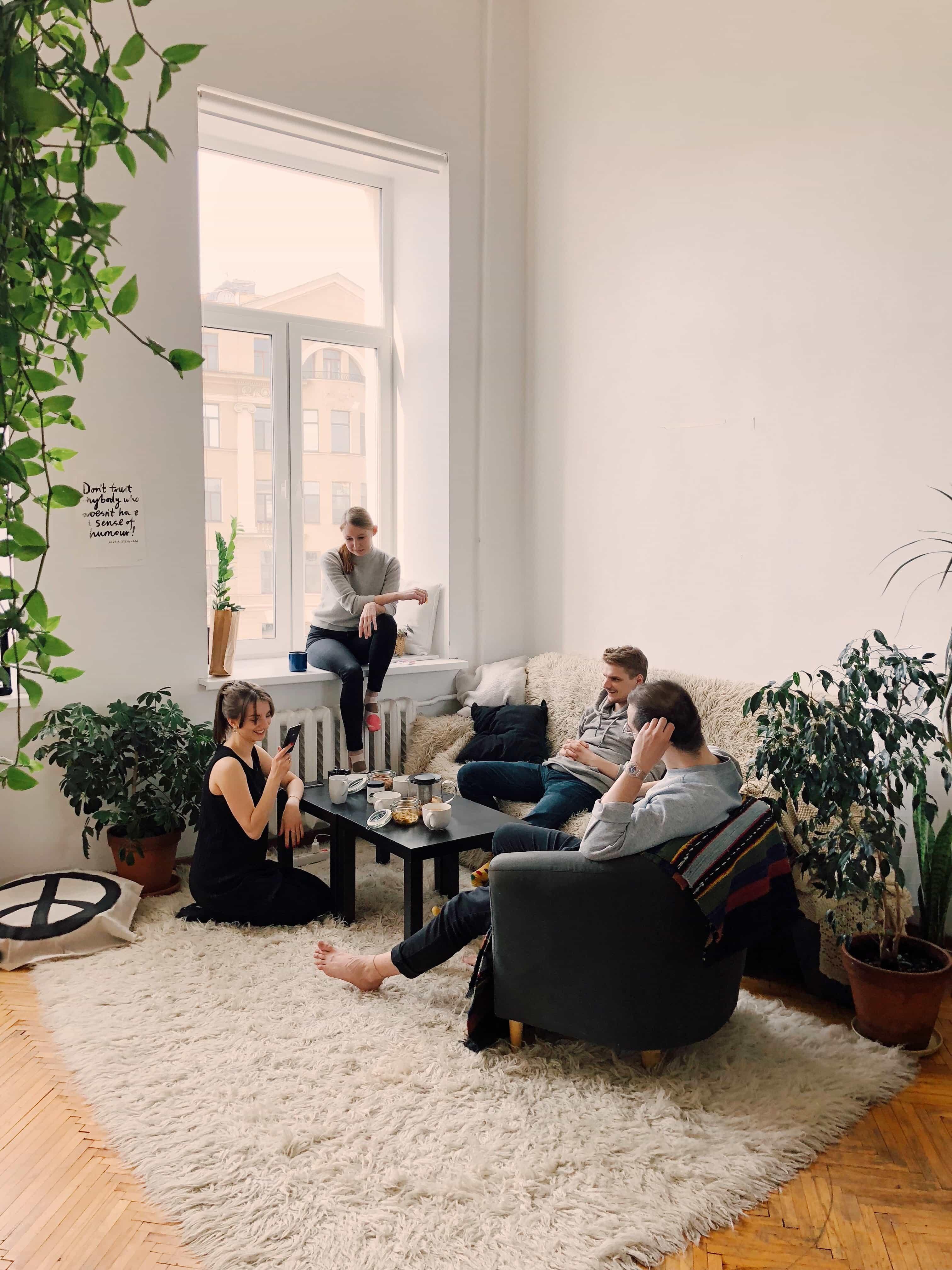 Diseña tu hogar según tus necesidades diarias