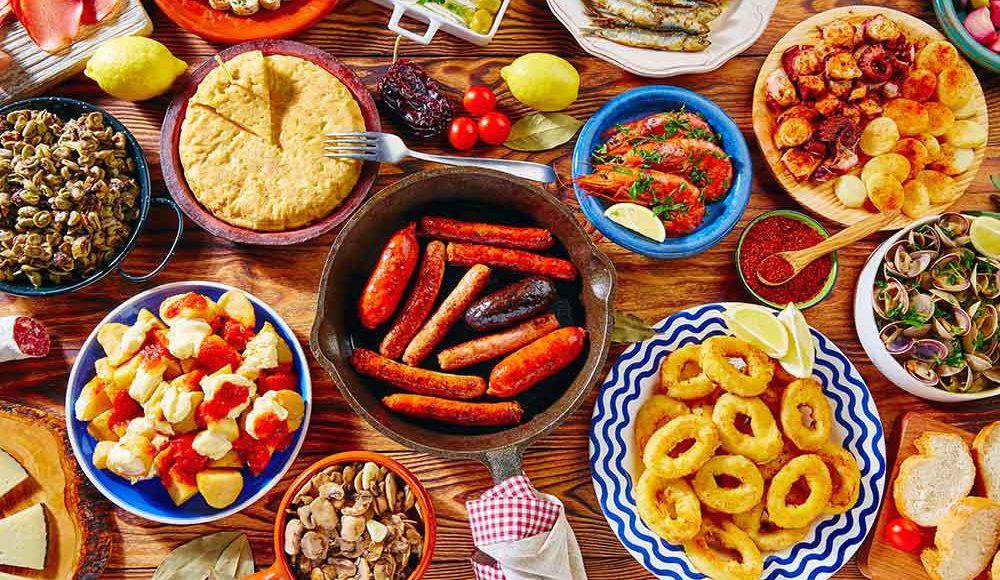 Turismo Gastronómico por España – Mucho más que paella y tapas