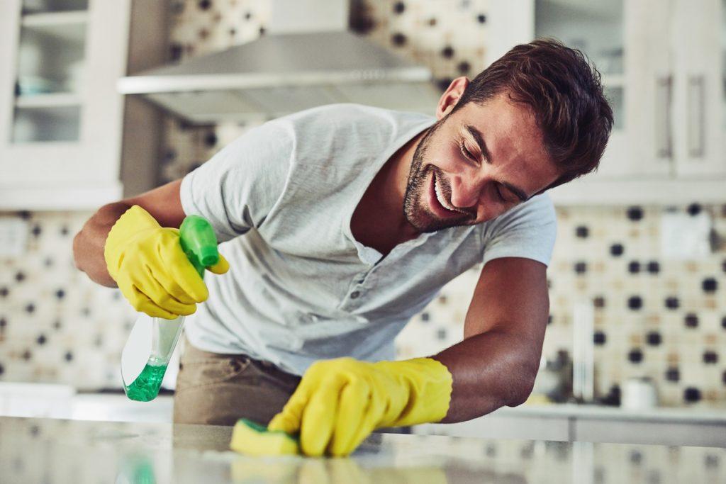 Limpieza de la casa, 10 consejos para hacerlo mejor
