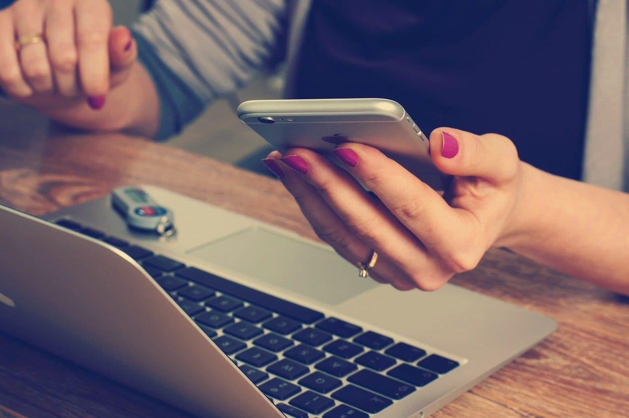 Las 4 ventajas de una secretaria virtual