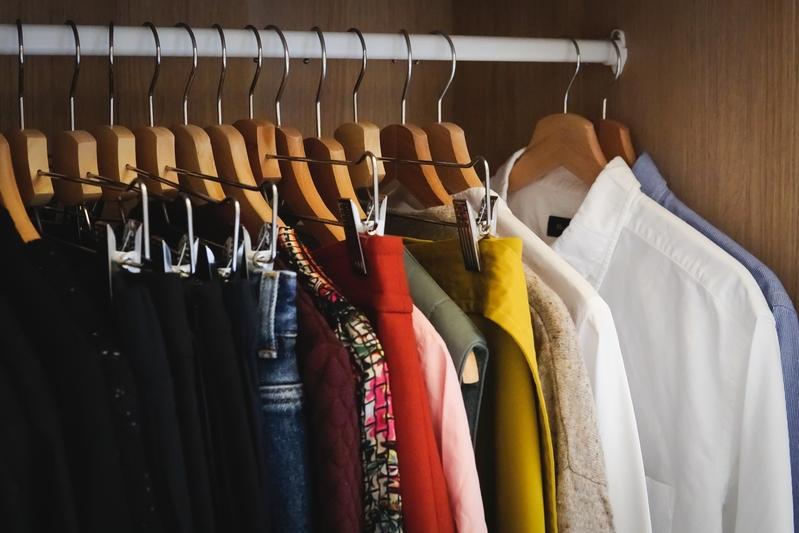 4 características de un buen armario de dormitorio