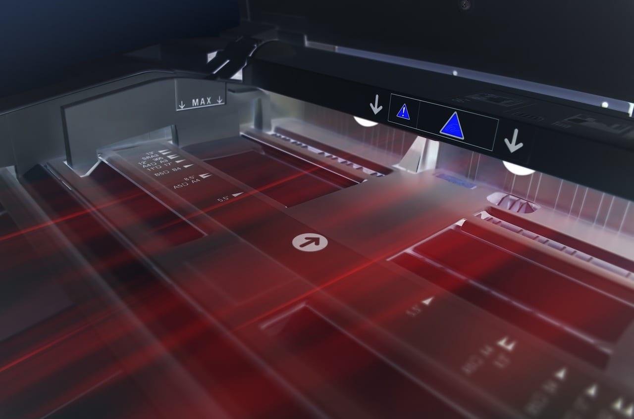 ¿Qué son las impresoras RFID?