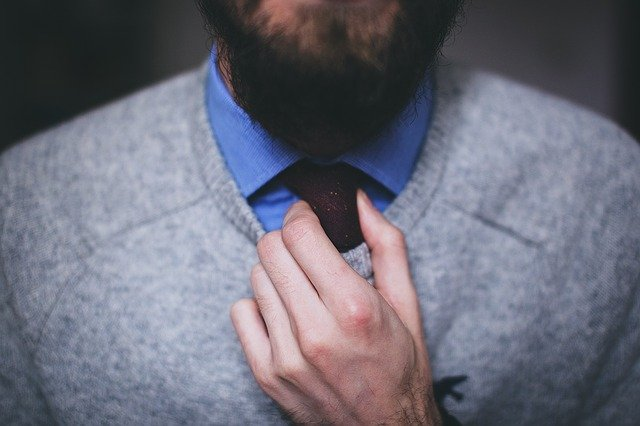 Jerseys para hombres de talla grande